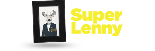 Play Now Super Lenny